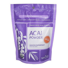Acai Powder 12 of 8 OZ By NAVITAS NATURALS