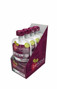 Revive Dairy/Soy Free 4 of 4 OZ  By BELICIOUS
