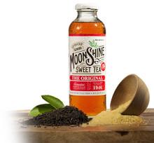 Sweet Tea Original 12 of 16 OZ By MOONSHINE SWEET TEA