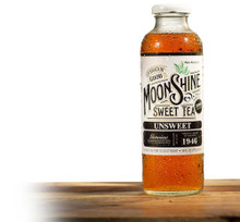 Sweet Tea Unsweet 12 of 16 OZ By MOONSHINE SWEET TEA