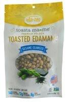 Sesame Seaweed 6 of 3.5 OZ By EDA-ZEN