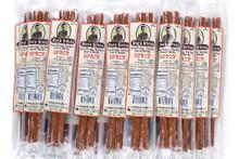 Snack Stick,Spicy Turkey,FrrRnge 25 of 1.7 OZ By NICK`S STICKS