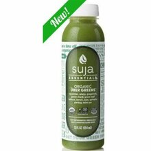 Uber Greens 6 of 12 OZ By SUJA