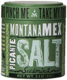Picante 6 of 2.4 OZ By MONTANA MEX