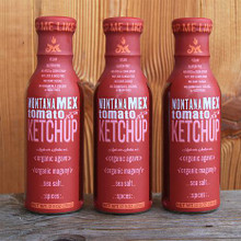 Tomato Ketchup 6 of 13.93 OZ By MONTANA MEX