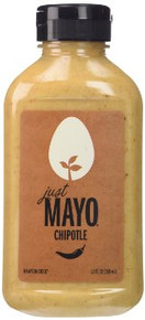 Chipotle Shelf Stable 6 of 12 OZ By JUST MAYO