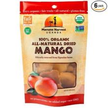 Mango 6 of 2 OZ By MAVUNO HARVEST