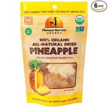 Pineapple 6 of 2 OZ By MAVUNO HARVEST
