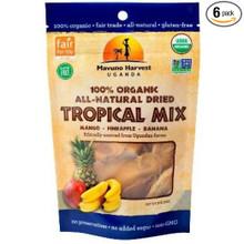 Tropical Mix 6 of 2 OZ By MAVUNO HARVEST