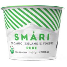 Pure NF 12 of 5 OZ By SMARI ORGANICS