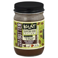 Dark Chocolate Coconut 6 of 12 OZ By KALOT