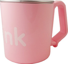 Think Cup Pink 1 EA By THINKBABY