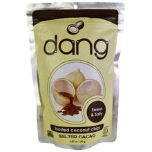 Salted Cacao 12 of 2.82 OZ By DANG