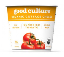 Sundried Tomato 12 of 5.3 OZ By GOOD CULTURE