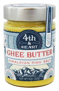 Himalayan Pink Salt 6 of 9 OZ By 4TH & HEART