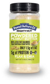 Flax & Chia 6 of 6.5 OZ By PEANUT BUTTER & CO