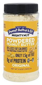 Original 6 of 6.5 OZ By PEANUT BUTTER & CO
