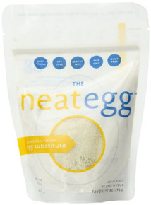 Egg Replacement Soy Free,GF 6 of 4.5 OZ By NEAT