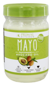 Mayo Made w/Avocado Oil 6 of 12 OZ By PRIMAL KITCHEN