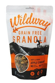 Apple Spice 6 of 10 OZ By WILDWAY
