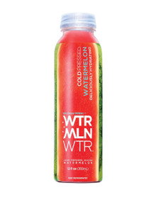 Watermelon Water 12 of 12 OZ By DRINK MELON