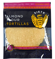 Almond Flour 8 Ct 12 of 7 OZ By SIETE