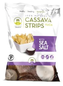 With Sea Salt 12 of 4.5 OZ By ARTISAN TROPIC