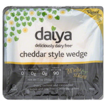 Cheddar Style 8 of 7.1 OZ By DAIYA