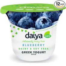 Blueberry 12 of 5.3 OZ By DAIYA