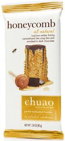 Honeycomb Chocolate 12 of 2.8 OZ By CHUAO CHOCOLATIER