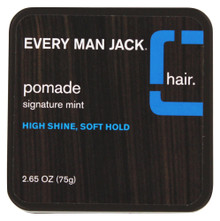 Pomade Signature Mint 2.65 OZ By EVERY MAN JACK