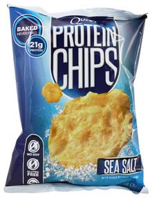 Sea Salt 8 of 1.125 OZ By QUEST