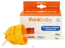 Sippy to Thinkster Kit 1 EA By THINKBABY