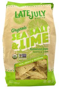 Se Salt & Lime 9 of 11 OZ By LATE JULY