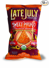 How Sweet Potato It Is 12 of 5.5 OZ By LATE JULY