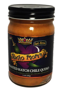 Roasted Hatch Chile 6 of 12 OZ By NACHO MOM`S