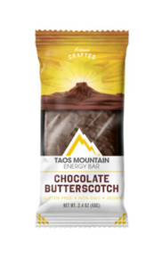 Chocolate Butterscotch 12 of 2.4 OZ By TAOS MOUNTAIN