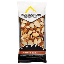 Almond Agave 12 of 2.4 OZ By TAOS MOUNTAIN