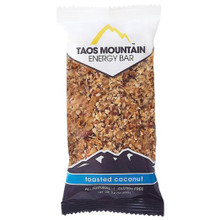 Toasted Coconut 12 of 2.2 OZ By TAOS MOUNTAIN