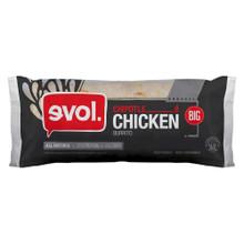 Chipolte Chicken 10 of 11 OZ By EVOL FOODS