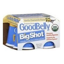 Vanilla Chamomile 1 of 4 of 2.7 OZ By GOOD BELLY