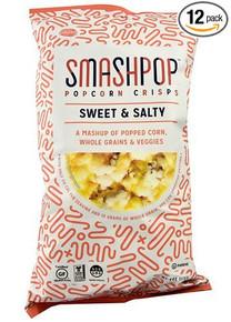 Sweet & Salty 12 of 4 OZ By SMASHPOP