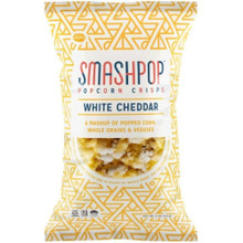 White Cheddar 12 of 4 OZ By SNIKIDDY