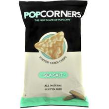 Sea Salt 40 of 1.1 OZ By POPCORNERS