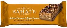Salted Caramel Apple Pecan 12 of 1.4 OZ By SAHALE SNACKS