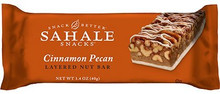 Cinnamon Pecan 12 of 1.4 OZ By SAHALE SNACKS