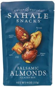 Balsamic Almond 6 of 4 OZ By SAHALE SNACKS