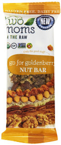 Nut Go for Goldenberry 12 of 1.5 OZ By TWO MOMS IN THE RAW