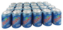 Cola 4 of 6 of 12 OZ By ZEVIA