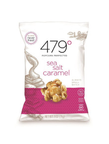 Sea Salt Caramel 24 of 1.25 OZ By 479